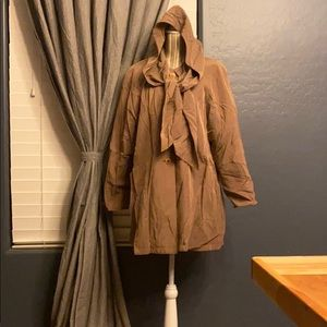 Gallery Raincoat PERFECT CONDITION